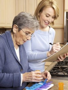 Homecare Help When You Need It