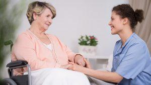 Caregivers Serving Hampton Roads