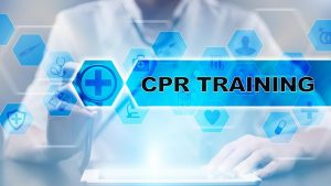 CPR Training at Silver Care